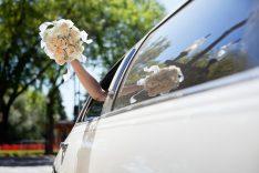 Noleggio auto per matrimonio