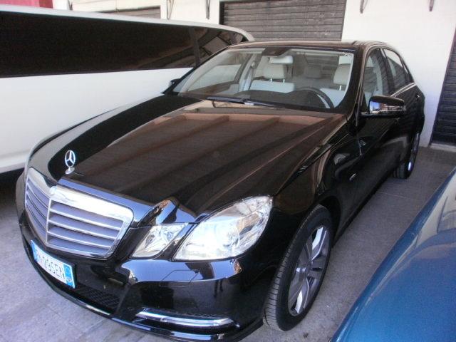 Noleggio Mercedes